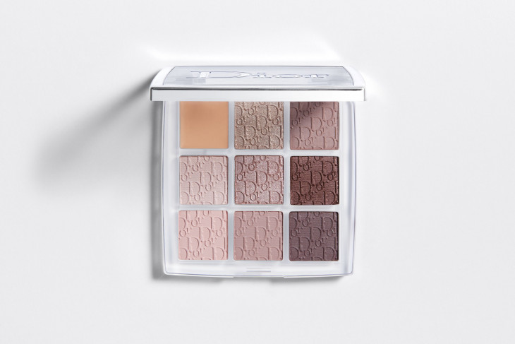 Палетка теней Dior Backstage Eye Palette