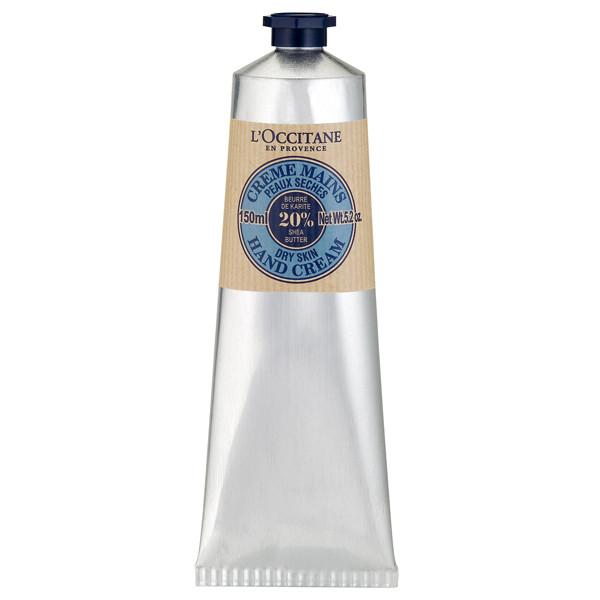 Shea Butter Hand Cream от L'Occitane