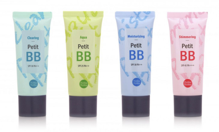 BB-крем Holika Holika Petit BB cream