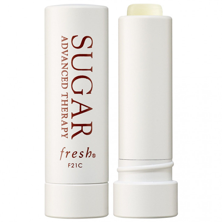 Бальзам для губ Advanced Therapy Lip Treatment от Fresh Sugar