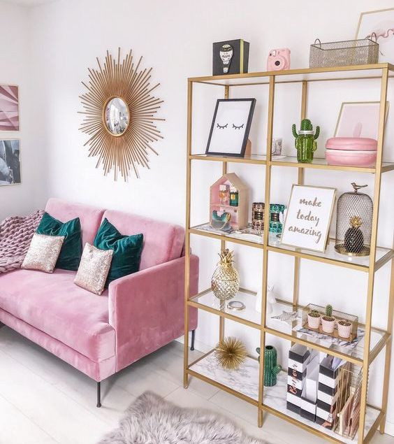 Декор и мелочи для дома
