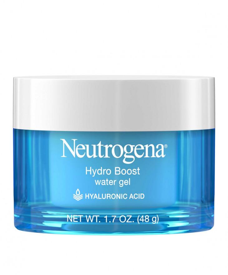 Увлажняющий гель Hydro Boost® Face отNeutrogena, цена: ок. 500 грн