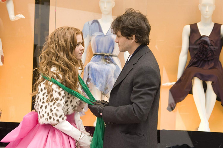 Шопоголик, Confessions of a Shopaholic, 2009 фильм