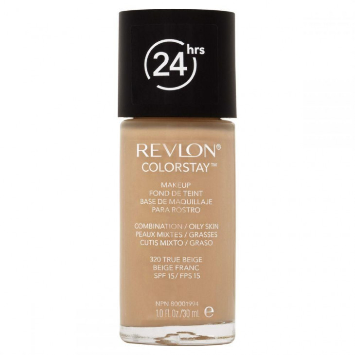 ColorStay Foundation For Combination/Oily Skin SPF 15 от Revlon