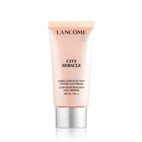 City Miracle CC Cream SPF 50 от Lancôme