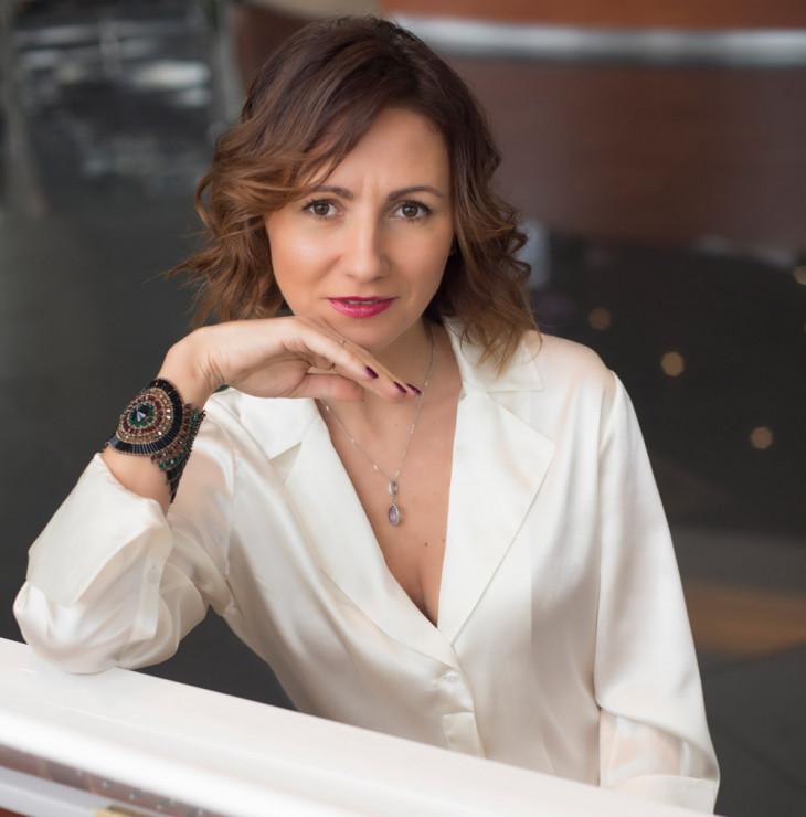 Инна Катющенко