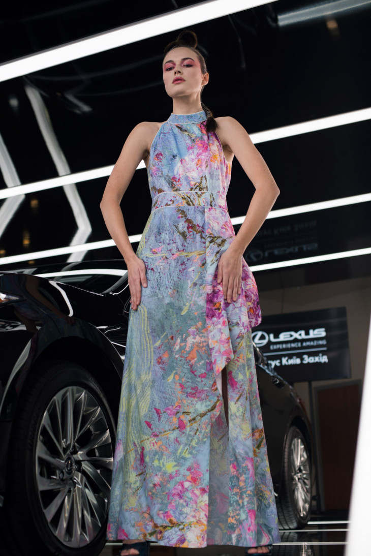 Couture de Fleur и Lexus платья