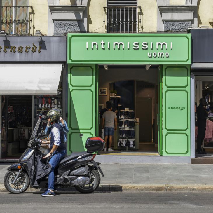 Магазин мужского нижнего белья