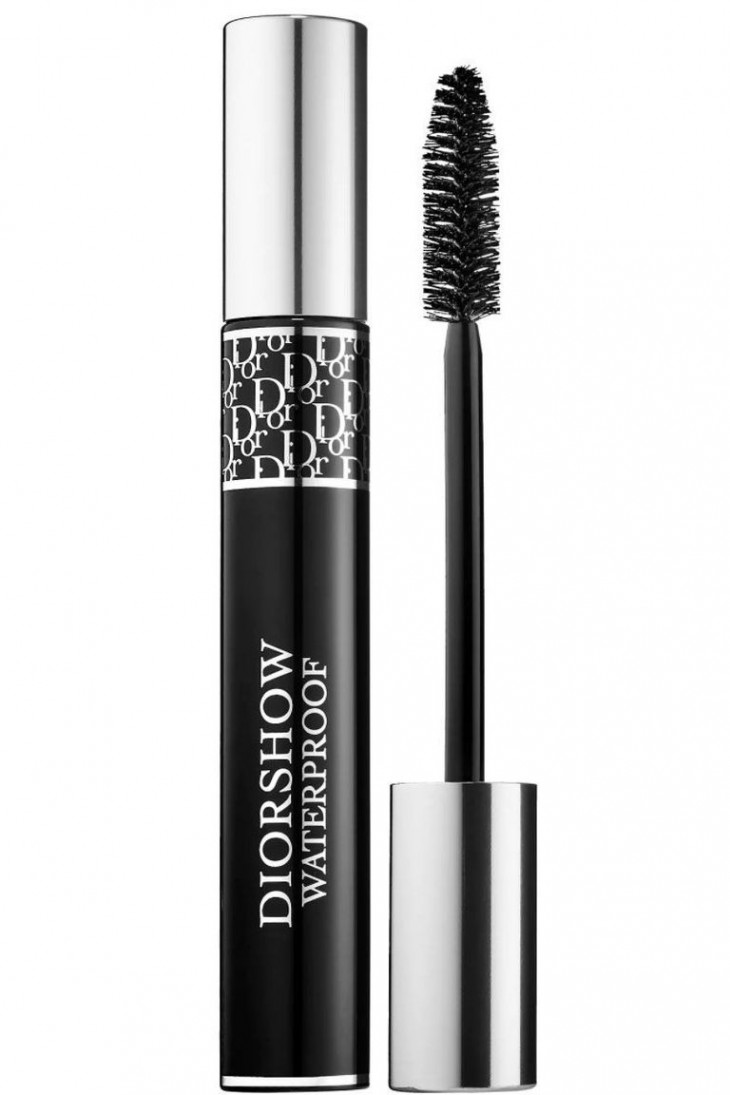 Dior Diorshow Waterproof Mascara