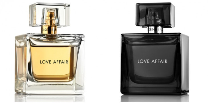 Love Affair Pour Homme & Love Affair Pour Femme от Eisenberg