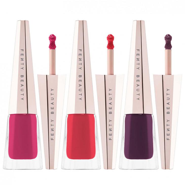 Fenty Beauty Stunna Lip Paint Undefeated Spring 2019