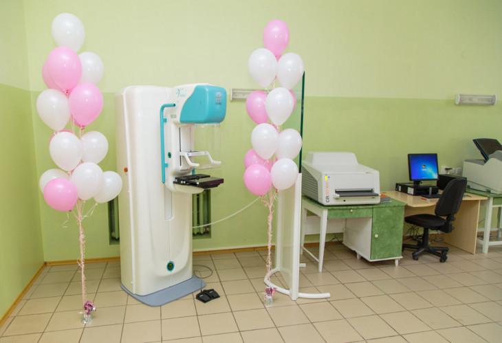 Avon маммограф