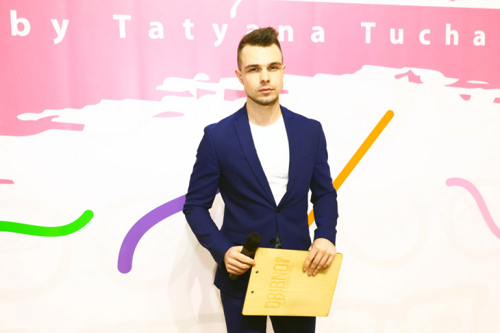 LuckyLOOK by Tatyana Tucha UFW