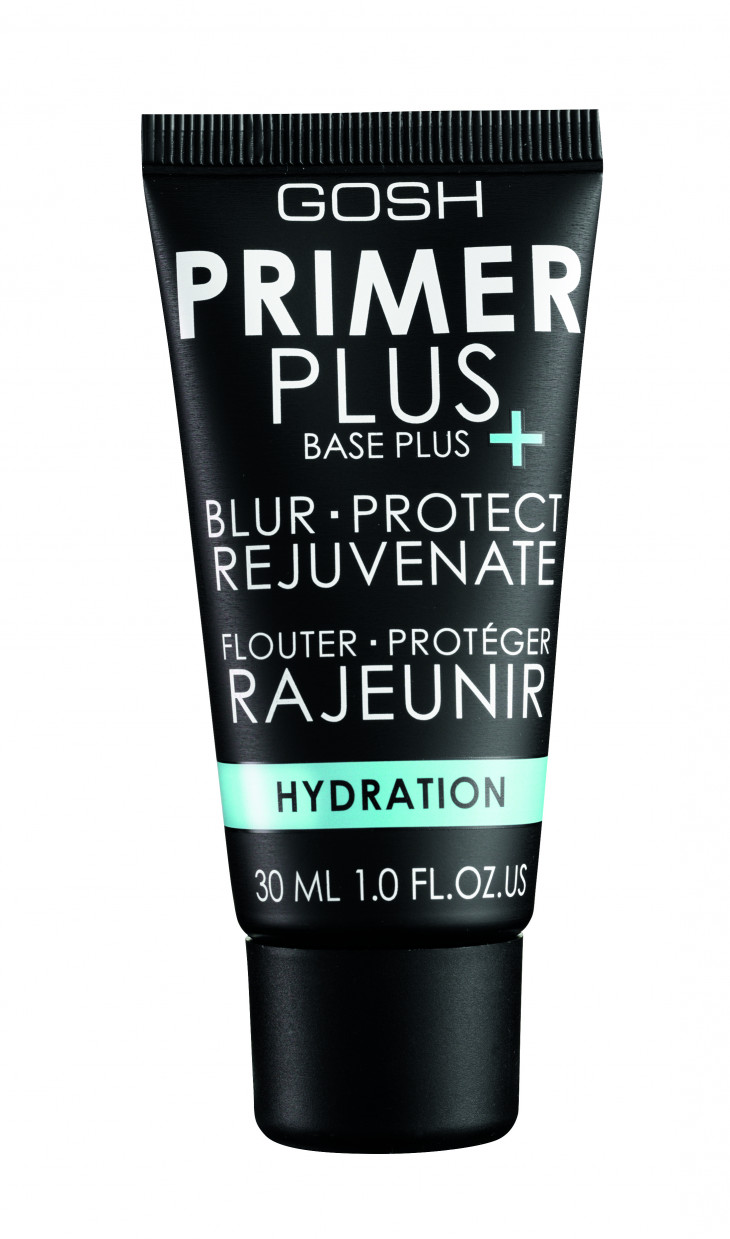 Primer Plus + Hydration