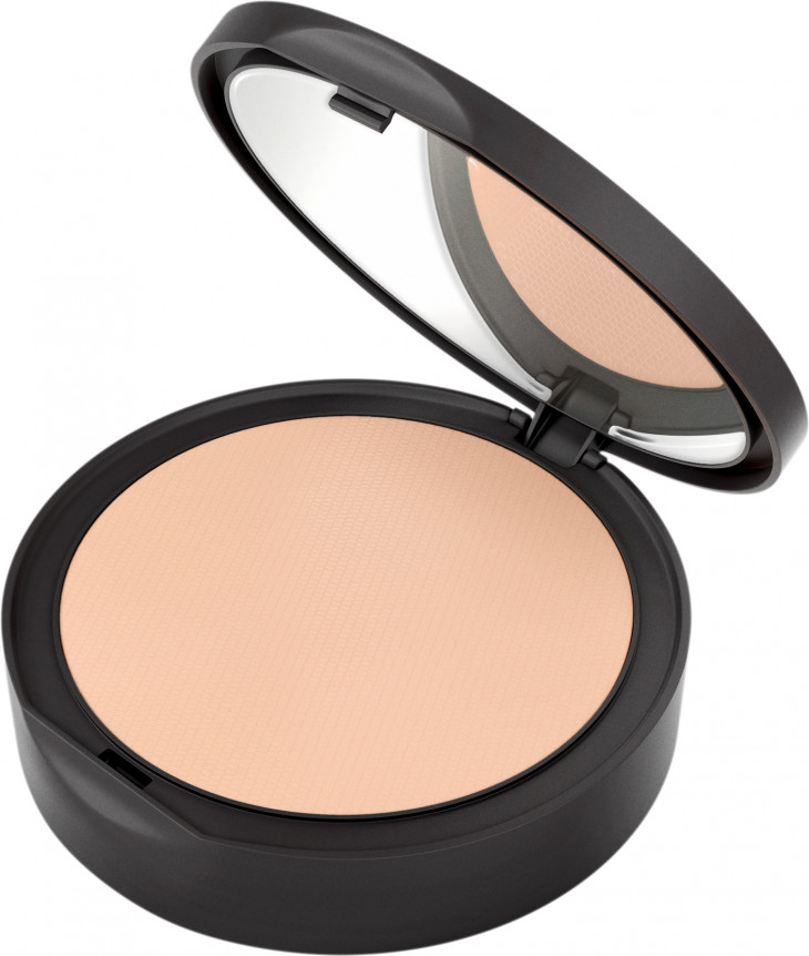 Foundation Plus+ Creamy Compact