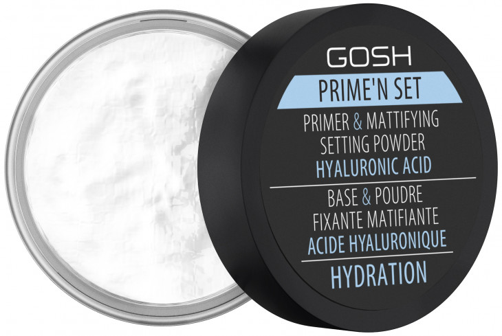 Prime´n Set Primer Mattifying Setting Powder