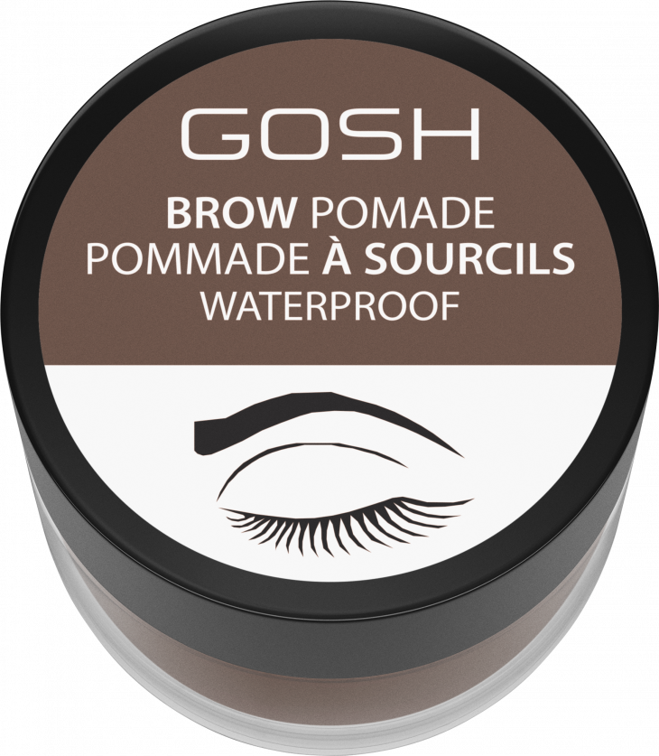 Brow Pomade Waterproof