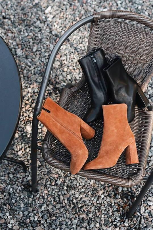 Обувь Kachorovska atelier