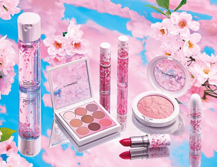 MAC Boom Boom Bloom Makeup Collection Spring 2019