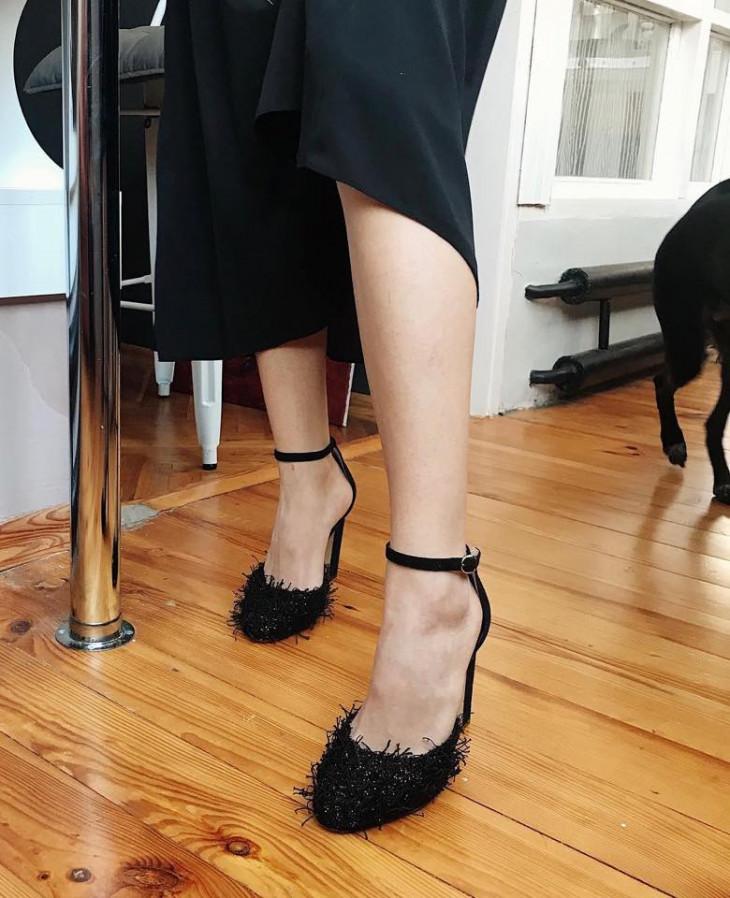 Туфли MARSALA