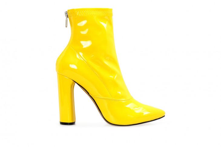 Honey Yellow от Marsala