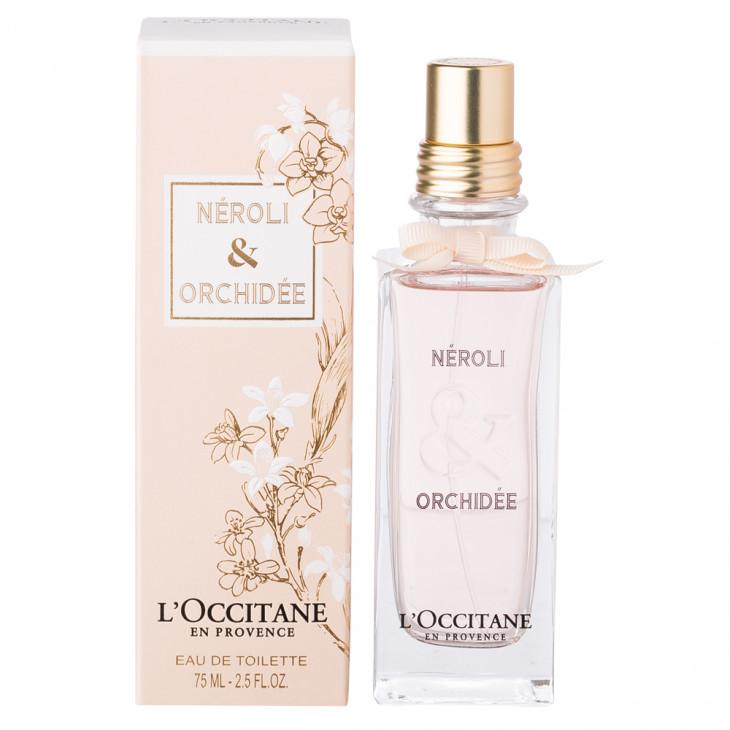 Neroli & OrchideeL`Occitane