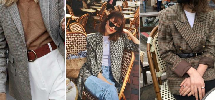 Модные женские блейзеры и пиджаки