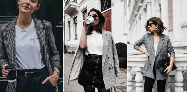 Модные женские жакеты 2019