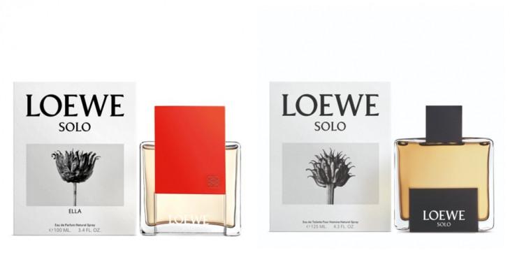 Solo & Solo Ella от Loewe