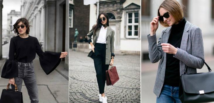 Модные женские сумки 2019