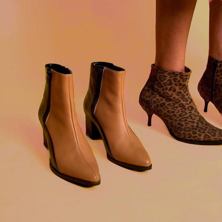 Украинский бренд обуви The Others