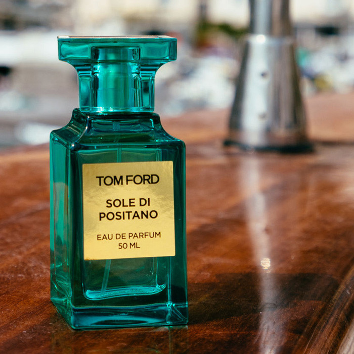 Интересный весенний аромат от Том Форд
