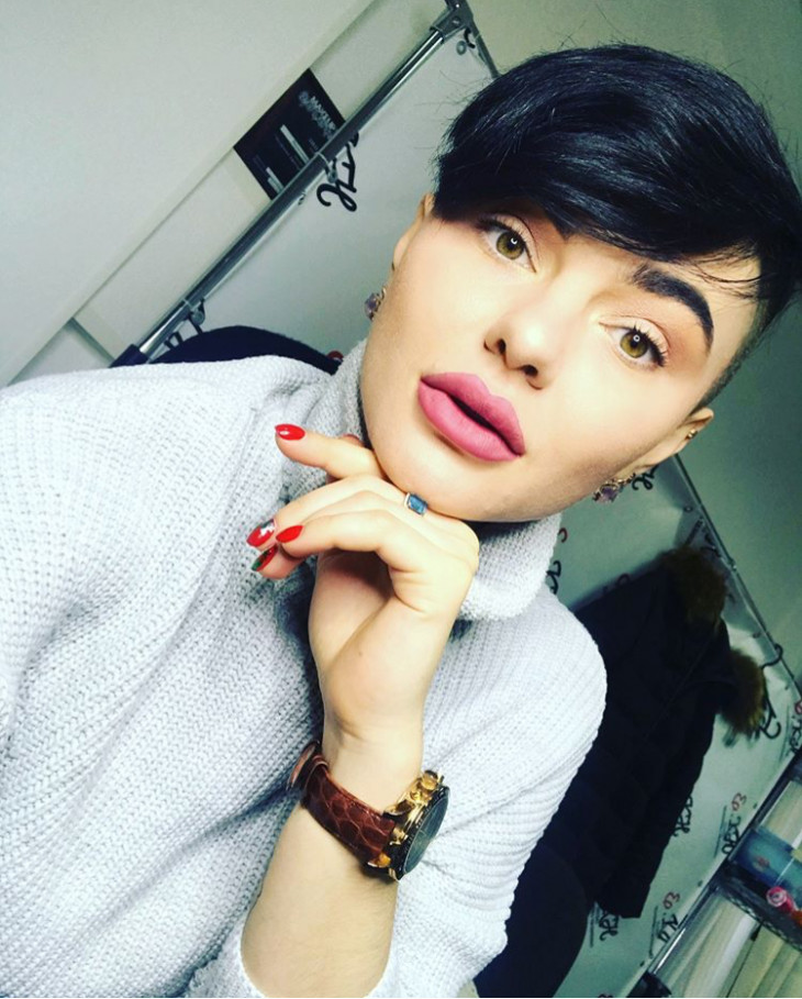 Екатерина Хильченко