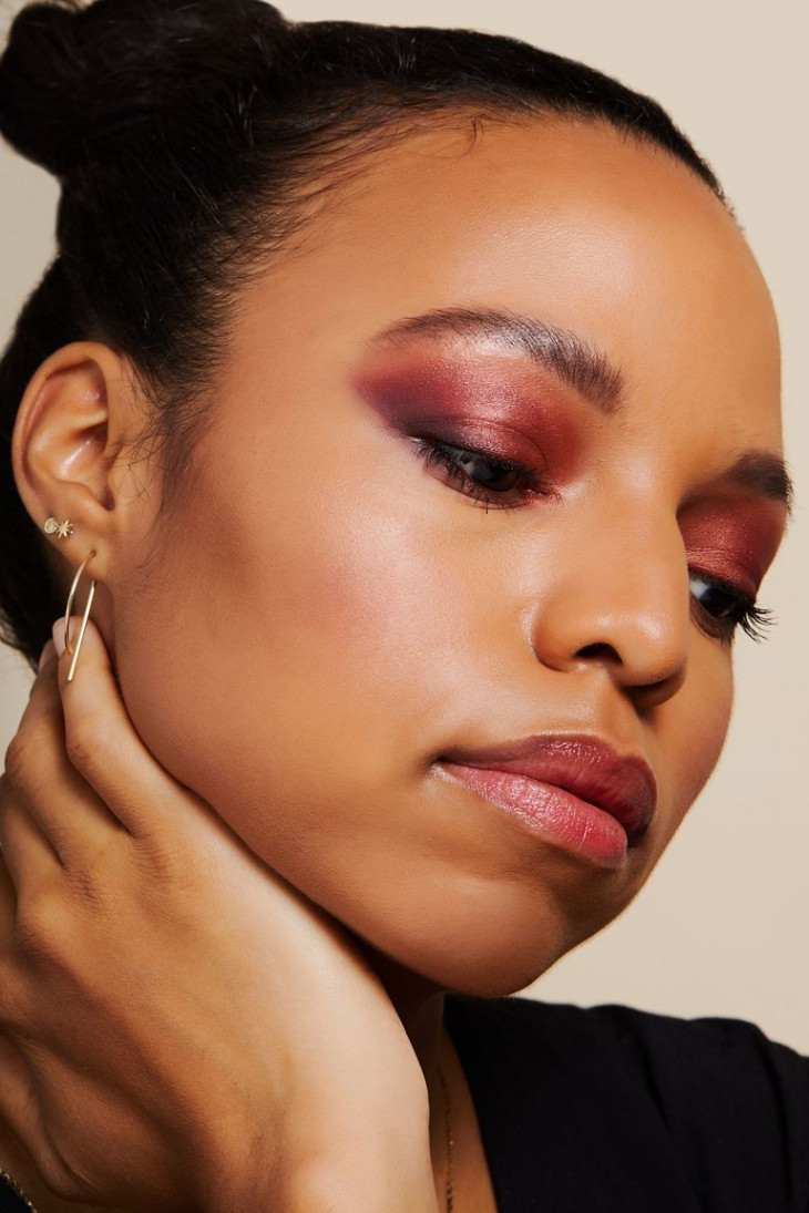 Тени Marc Jacobs Beauty Eye-Conic Multi-Finish Eyeshadow Palette