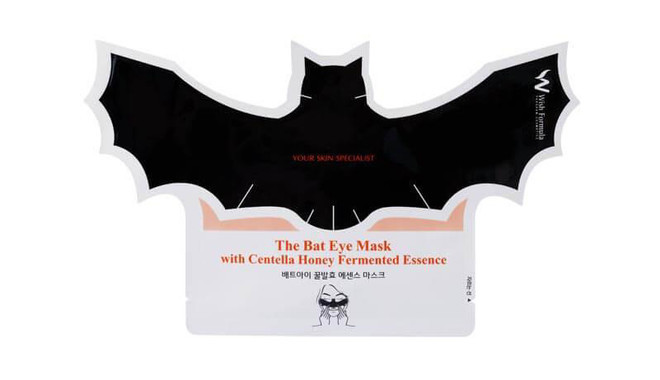 Тканевая маска The Bat Eye Mask