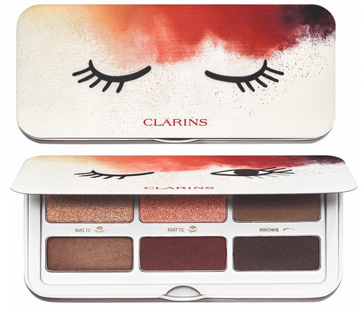 Clarins Makeup Collection 2019