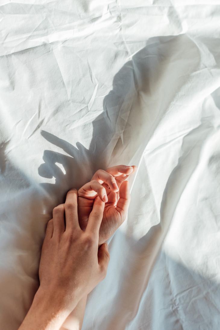 Игры для влюбленных в постели