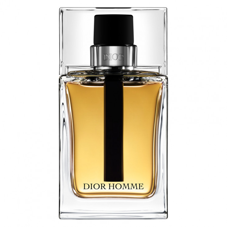 Dior Homme от Christian Dior