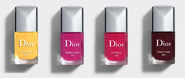 Dior Lolli Glow Make Up Collection Spring 2019