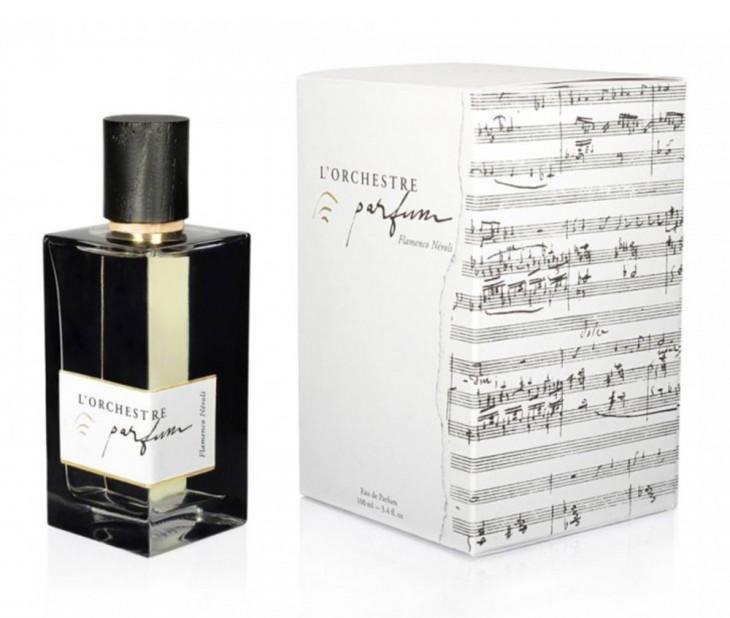 Flamenco Neroli от L'Orchestre Parfum