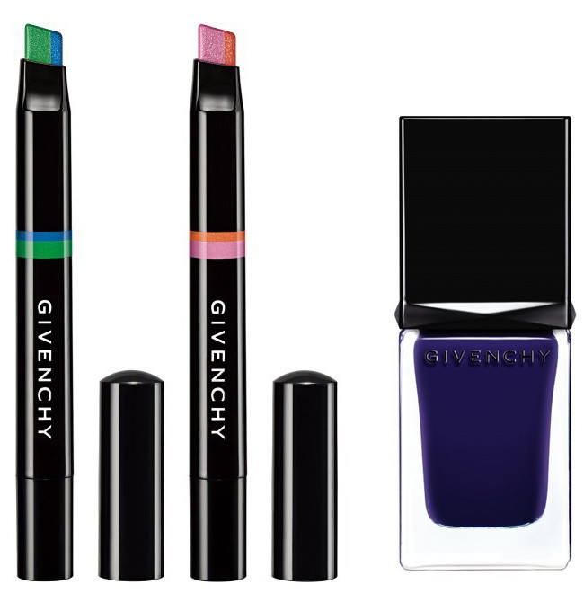 Givenchy Spring Makeup Collection 2019