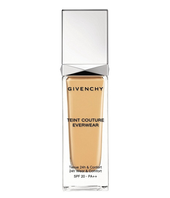 Givenchy Teint Couture Everwear Foundation and Concealer Spring 2019