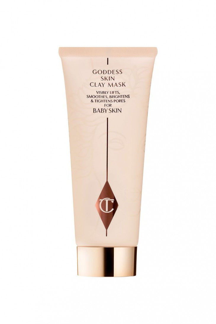 Goddess Skin Clay Mask от Charlotte Tilbury