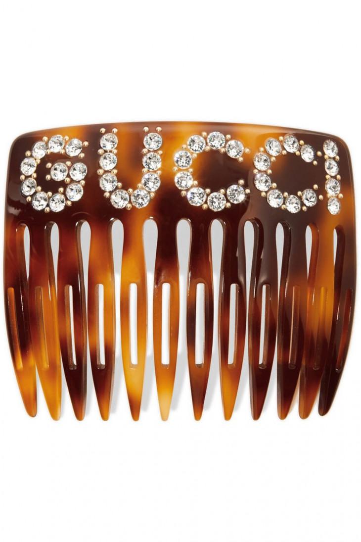 Украшения для волос Gucci