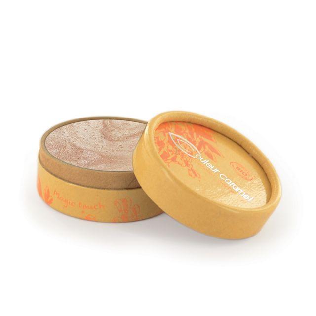 Кремовый хайлайтер Couleur Caramel