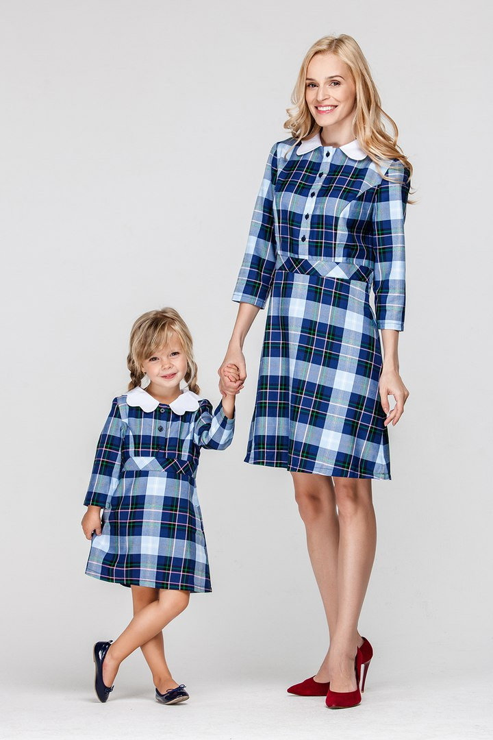 Одежда family look Must Have