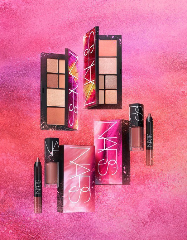 NARS Fever Dream Collection Spring 2019