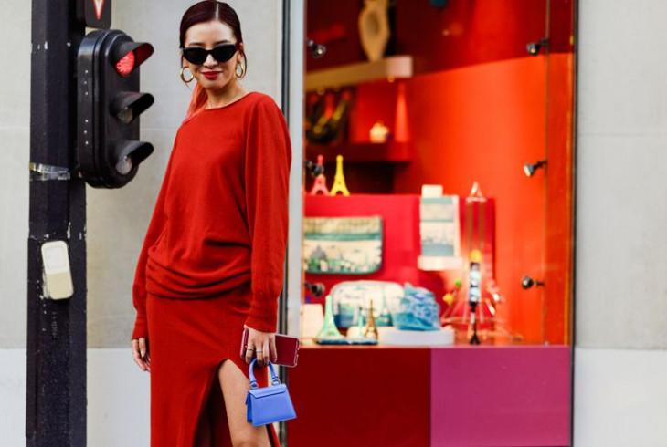 Модные тренды 2019 сумки