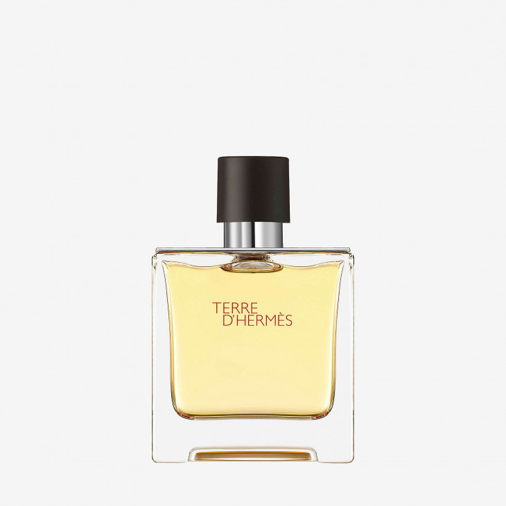 Terre d'Hermes Parfum от Hermès