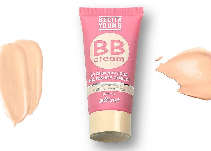 BB-крем для лица Belita Young
